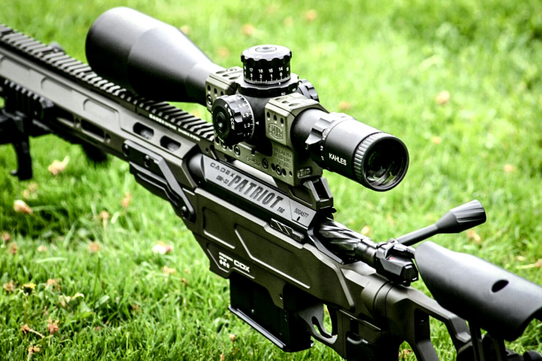 How Far Am I Able To See With A Night Vision Scope?