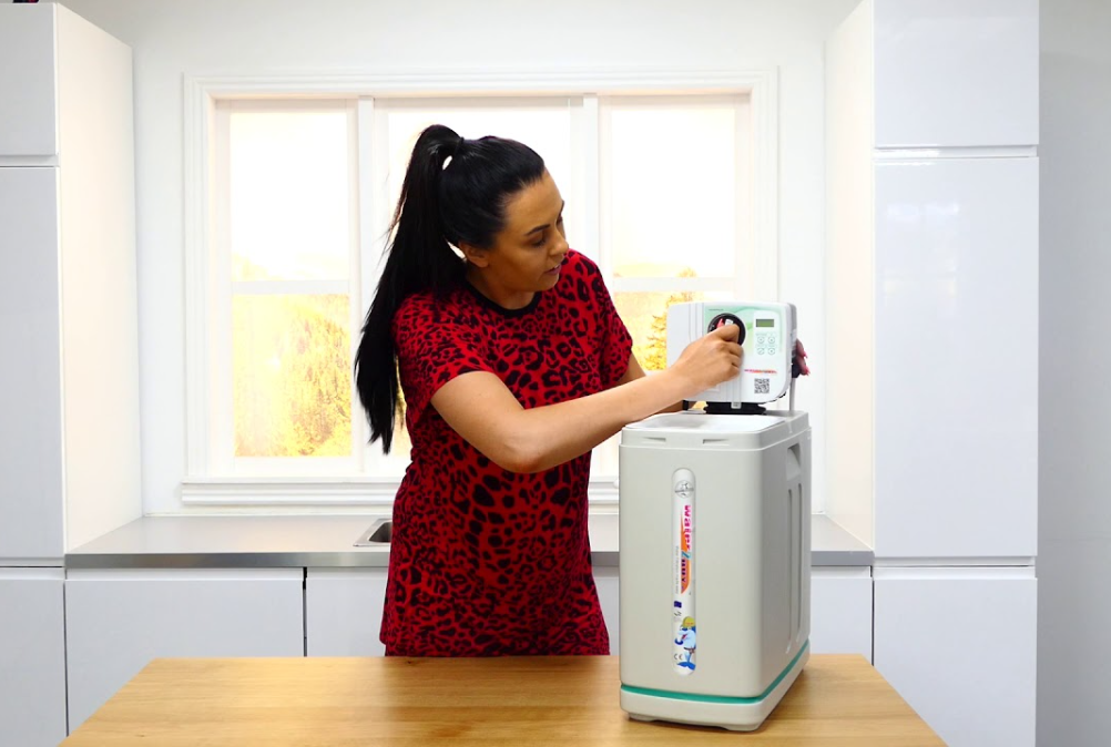 How Do Home Water Softeners Work