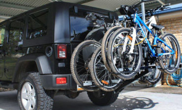 How Many Bikes Are You Carrying