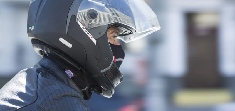 How To Find Your Motorcycle Helmet Size