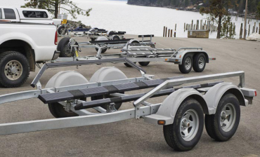 How To Store Your Trailer Tires In The Off-Season